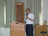 電信相關研討會:高雄市會場4_20090922