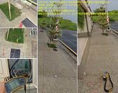 現場審驗_KH295:KH2950048_總箱接地測試值存疑(0.2Ω),另打CP兩接地輔助棒測試接地電阻為4.7Ω