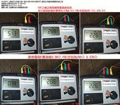 現場審驗_KH299:KH2990911_01_CPE三極之兩兩極間電阻值測試