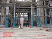 竣工檢測:KH1000075竣工_技師建築物前拍照存證