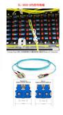 :光纜終端用接續硬體採用SC光纖連接器插座_2