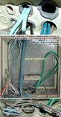 現場審驗_KH299:KH2991409_B5棟一樓配線箱內接地端子板尚未施作