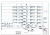 審查圖面:KH2020458_配線昇位圖