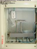現場審驗_KH299:KH2991228_十五樓宅內配線箱