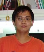 名片&照片:林俊宏助理工程師(民98年3月30日到職)