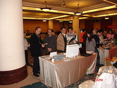 電機技師公會活動:字通公司展示FTTH光通信整合配線宅內箱各項設備_03_20110107