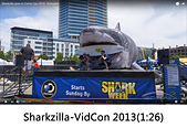 王衡:19.Sharkzilla-VidCon 2013(1-26).jpg