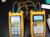 審驗技術:捷耀光源及光功率計2台送抵祥安作光源穩定度測試_20120831