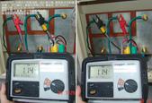 :KH2991455_電信室接地總箱接地電阻為1.14Ω