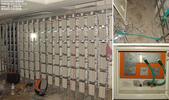竣工檢測:KH1000075竣工_電信室MDF及接地設施