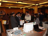 電機技師公會活動:字通公司展示FTTH光通信整合配線宅內箱各項設備_01_20110107