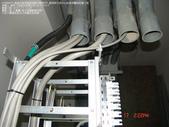 現場審驗_KH299:KH2990575_行政大樓電信室內之佈纜及接地線