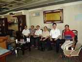 NCC評鑑及查核:NCC評鑑委員及高級長官蒞臨台南市收件處_20070614_4