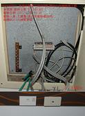 現場審驗_KH296:KH2960551_箱體及RJ11出線匣實裝