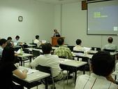電信相關研討會:台中市會場2_20090924