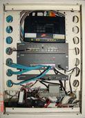 祥安技師事務所:祥安事務所電信專用配線箱