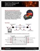 成大學生宿舍新建工程審驗實務觀摩活動:光纖測試11_Dead_Zone_Eliminator_Typical_Setup