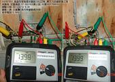 現場審驗_KH299:KH2991050_複驗_接地電阻13.98Ω