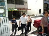 NCC評鑑及查核:NCC評鑑委員及高級長官蒞臨台南市收件處_20070614_2