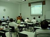 電信相關研討會:台中市會場1_20090924