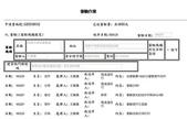 送審案件細目_Sample:送審案件細目_Sample_52_審驗時程紀錄