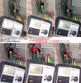 現場審驗_KH299:KH2011166_1_CPE三極之兩兩極間電阻值測試