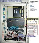 祥安技師事務所:祥安電機技師事務所宅內箱實裝情形