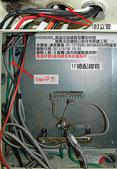 現場審驗_KH299:KH2990360_垂直幹管&接地線徑與圖面不符