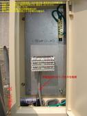 現場審驗_KH299:KH2991455_集中總箱引接至電信室之水平幹纜未按圖施作