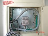 竣工檢測:KH1000075竣工_五樓主配線箱