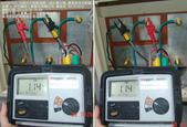 現場審驗_KH299:KH2991455_電信室接地總箱接地電阻為1.14Ω