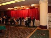 電機技師公會活動:各廠商產品展場一角_20110107
