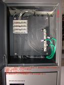 NCC評鑑及查核:KH2020076_左棟集中總箱至各戶之水平幹管應施作1吋管2支現場實作僅1支