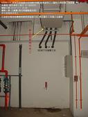 現場審驗_KH299:KH2991115_地下引進管之排水設施及防火金屬管未完工