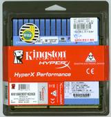祥安技師事務所:Kingston DDR3 1866 8G(4G2)HyperX T1超頻記憶體_20121206
