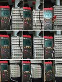 現場審驗_KH299:KH2991235_絕緣電阻測試OK