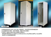 FTTX:標準19英吋41U機櫃
