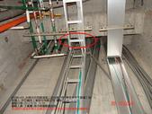 現場審驗_KH299:KH2991455_管道間內垂直幹纜未按圖施作