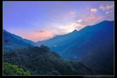 雲林縣古坑鄉 石壁風景區(3顆星):