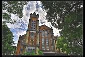 (教堂):新北市淡水區 真耶穌教會淡水教會