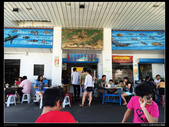 新北市瑞芳區 深澳漁港大象 紅番頭(4顆星):深澳 阿華鯊魚羹麵