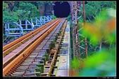 苗栗縣三義鄉 內社川鐵橋 隧道(4顆星):TB8A2002.JPG