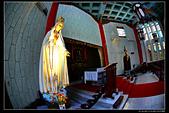 (教堂):新北市烏來區 法蒂瑪聖母朝聖地