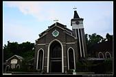 (教堂):台南市左鎮區 台灣基督長老教會岡林教會