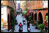 金門縣  各區走走(5顆星):金城模範街