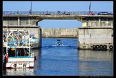 基隆市中正區 潮境公園 長潭里漁港(4顆星):