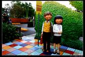 宜蘭縣宜蘭市 幾米廣場(4顆星):