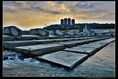 桃園市大溪區汙水廠自然水質淨化濕地(3顆星):