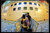 (藍寶石公主號 ):郵輪沖繩登船