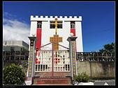 (教堂):台東縣成功鎮 都歷城堡教會